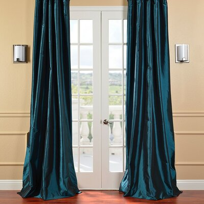 Astoria Grand Lochleven Blackout Thermal Single Curtain Panel