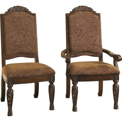 Castlethorpe Arm Chair (Set of 2)
