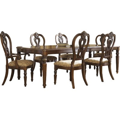 Cavas 7 Piece Dining Set
