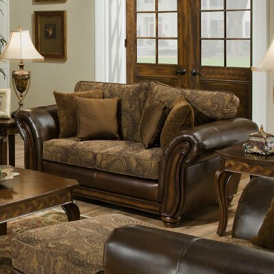 ASTG1742 27551936 ASTG1742 Astoria Grand Aske Loveseat