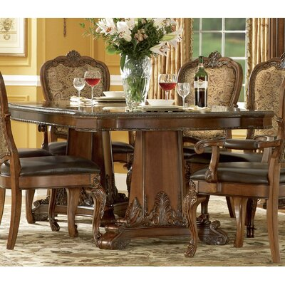 Brussels 7 Piece Dining Set