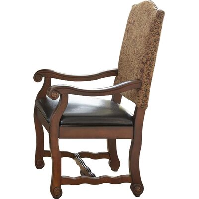 Aspen Godolphin Arm Chair (Set of 2)
