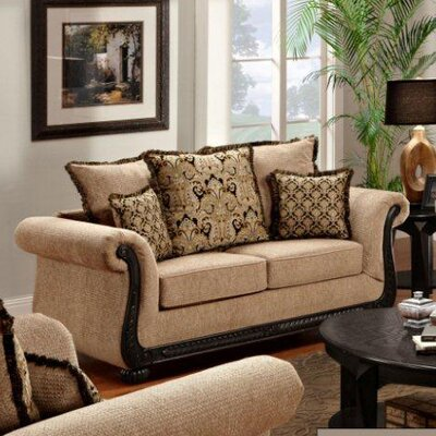 ASTG1750 27551942 ASTG1750 Astoria Grand Tregenna Loveseat