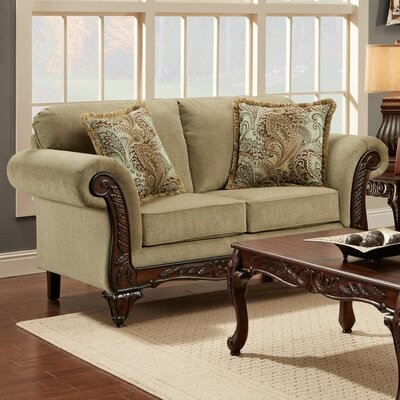 Beacher Loveseat
