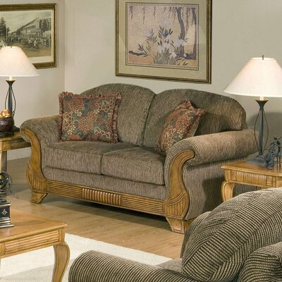 ASTG1759 27551951 ASTG1759 Astoria Grand Moncalieri Loveseat