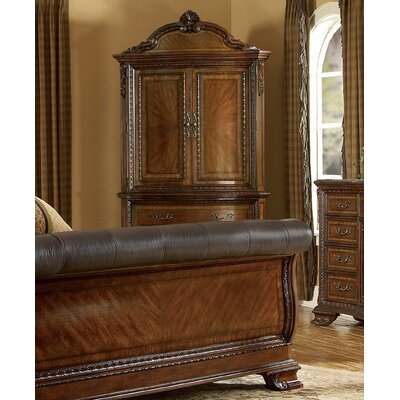 Ormside Armoire