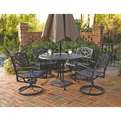 5-Piece Ella Patio Dining Set