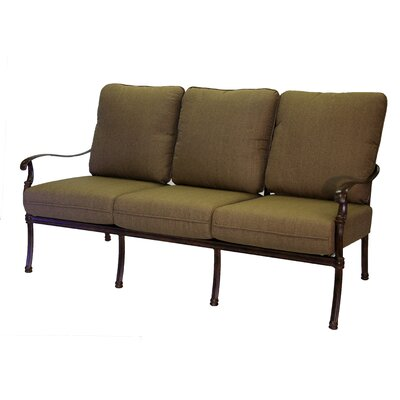 Dolby Deep Seating Sofa Frame