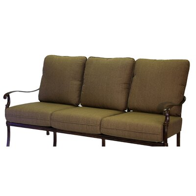 Dolby Sofa Seat and Back Cushion