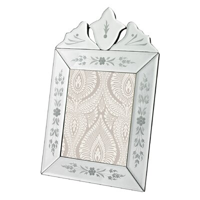 Venetian Picture Frame