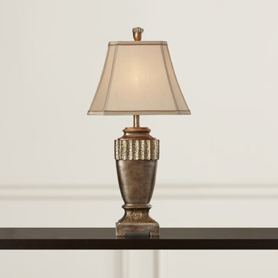 Carr Hall 32.5 Table Lamp