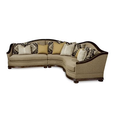 Avenida Left / Right Sectional