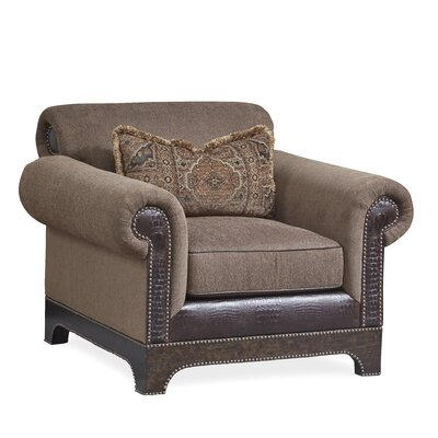 Jardine Roll Arm Chair (Set of 2)