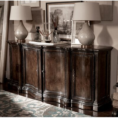 Sofitel Sideboard Finish: Melange