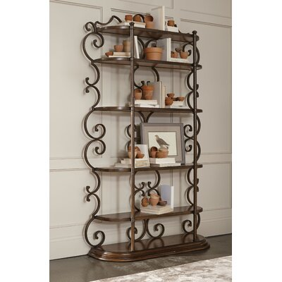 Etagere Bookcase Sofitel Product Picture 653
