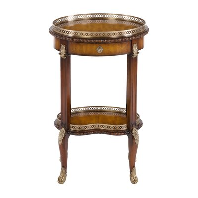 Baber End Table