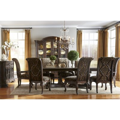 Hepburn 9 Piece Dining Set