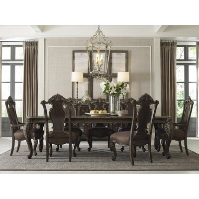Hepburn Extendable Dining Table