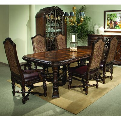 Evelyn 6 Piece Dining Set-Evelyn Dining Table