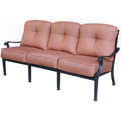 Fairmont Deep Seating Sofa Frame