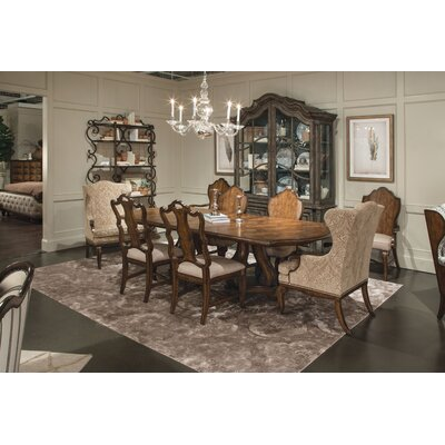 Sofitel 9 Piece Dining Set