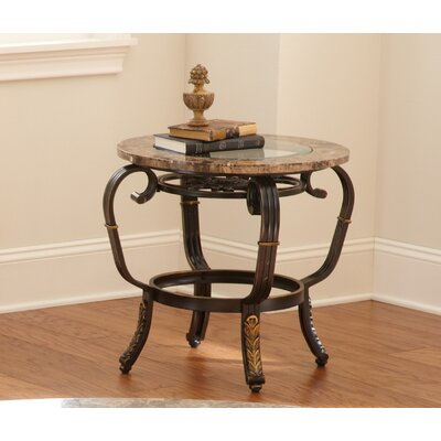 Dorado End Table
