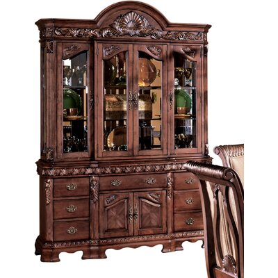 Beecher China Cabinet