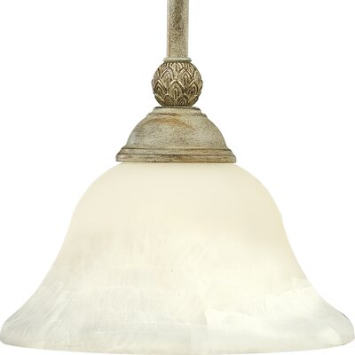 Bellevue 1 Light Mini Pendant