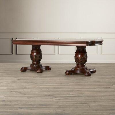 Tantallon Extendable Dining Table