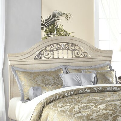 Johnby Full/Queen Panel Headboard