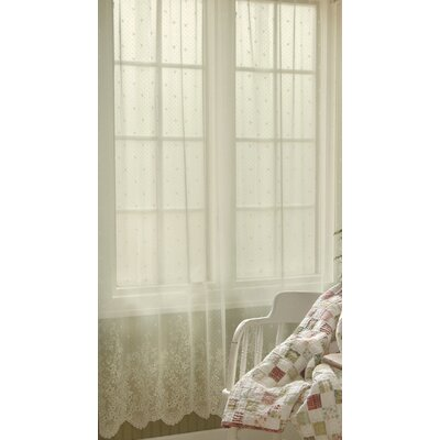Victor Single Curtain Panel