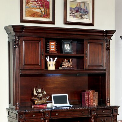 Eastpointe 50.5 H x 75 W Desk Hutch