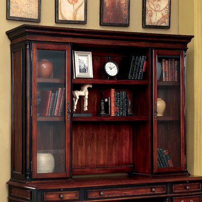 "Cheshire 50"" H X 72"" W Desk Hutch"