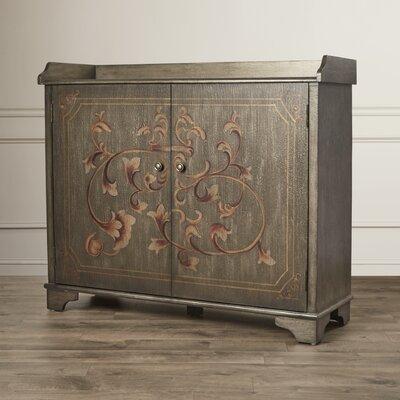 Dixie Bar Cabinet