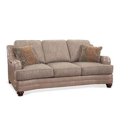 Serta Upholstery Madison Sofa Upholstery: Emu Praline