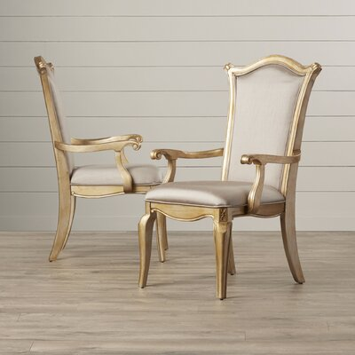 Bainbridge Arm Chair (Set of 2)