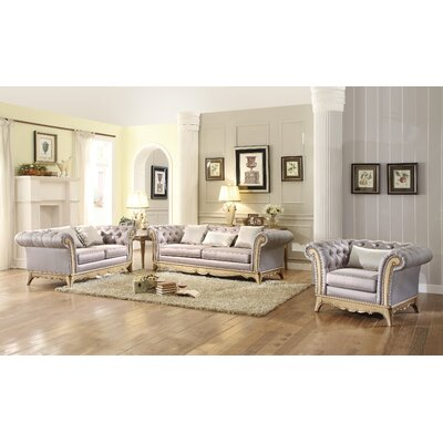 Astoria Grand ASTG3008 Connecticut Living Room Collection