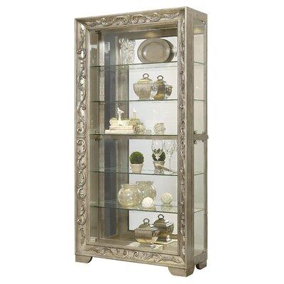 Dunton Curio Cabinet