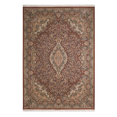 Catarina Terracotta Area Rug