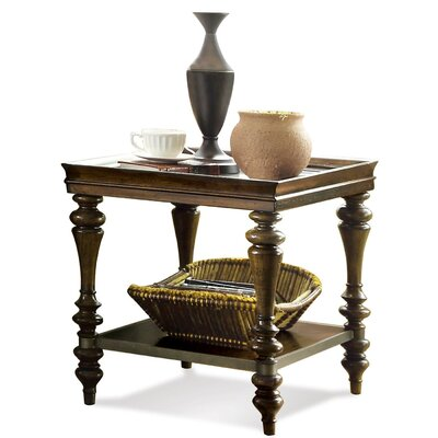 Versailles End Table