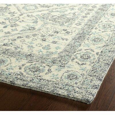 Erin Gray Oriental Wool Hand-Tufted Area Rug