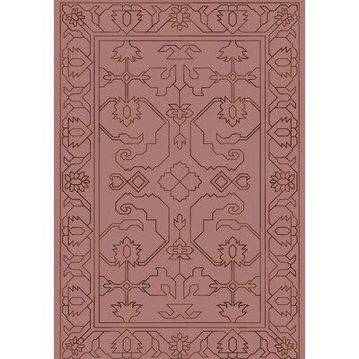 Singita Hand-Woven Beige Area Rug Rug Size: Rectangle 9 x 13