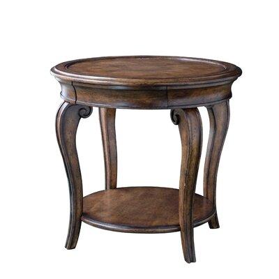 Sofitel End Table