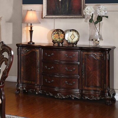 Chalus Sideboard