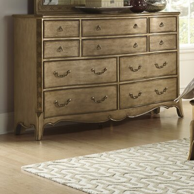 Bainbridge 10 Drawer Dresser