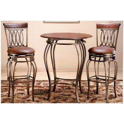 Copenhagen Pub Table Set