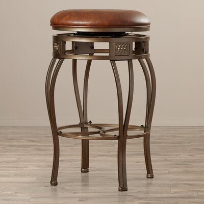 Copenhagen 30 inch Swivel Bar Stool