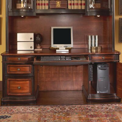 Shannondale  52.75 H x 75 W Desk Hutch
