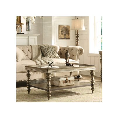 Versailles Coffee Table