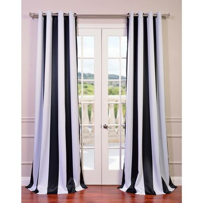 Astoria Grand Bailor Blackout Thermal Curtain Panels